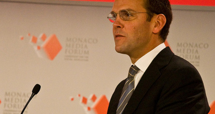 LIVE: James Murdoch appears at Leveson inquiry