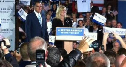 Romney promises a 'better America' in keynote speech