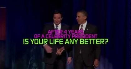 Obama celebrity  COPY