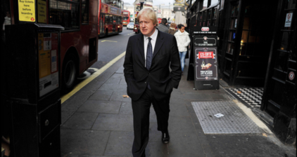 Londoners #AskBoris just about anything