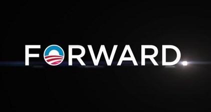 Republicans pounce as Obama tries out a re-election slogan