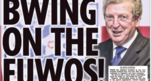 Sun's mockery falls flat but Hodgson owl meme is a hoot