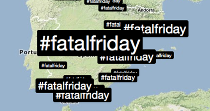 Spanish cry #fatalfriday after PM promises 'reforms' every Friday