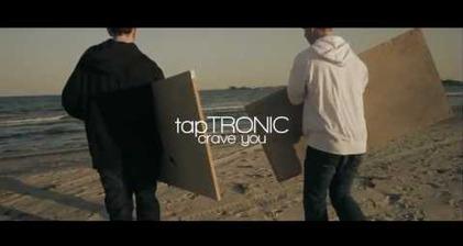 Irish dance meets electronic beats in TapTronic