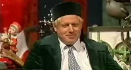 In video: The best of Boris Johnson