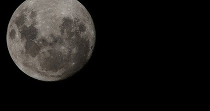 Eyes to the skies worldwide for #SuperMoon