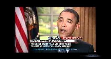 Celebrations across social media as Obama endorses same-sex marriage