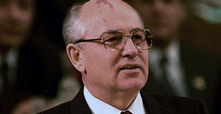 Dead or alive: Gorbachev and the Twitter rumour mill