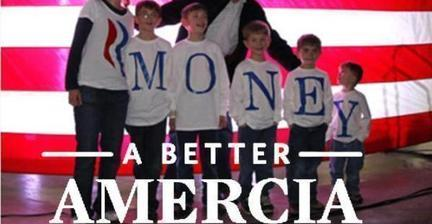 Romney's 'A Better America' App draws ridicule as #Amercia trends