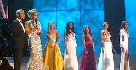 Public takes on beauty pageant contestants with #AskMissUSA