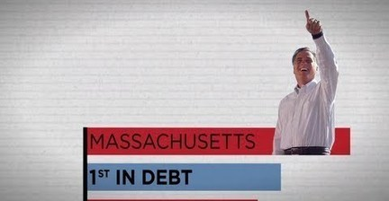 VIDEO: Obama goes after Romney's record as governor
