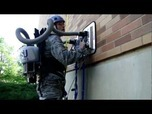 VIDEO: Military vac-pack makes every soldier a superhero