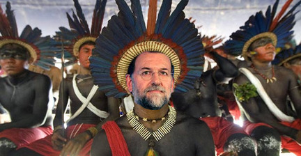 Spain's Rajoy invited to speak as 'prime minister of Solomon Islands'