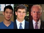 VIDEO: US President and celebrities join forces for '1 is 2 many' PSA