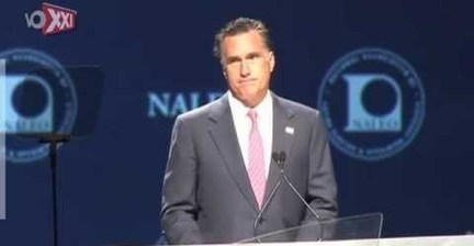 VIDEO: Romney talks immigration specifics at NALEO