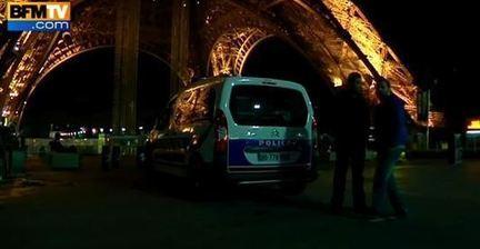 British tabloid draws flack over Eiffel Tower death jump video