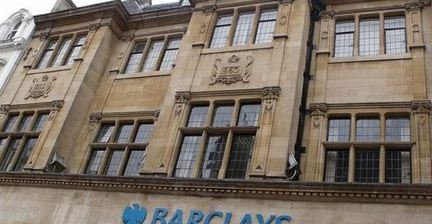 Barclays scandal reverberates through social media