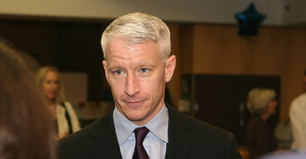 Twitter reax: What they're saying about @andersoncooper