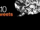 Twitter Talk: Top Ten Tweets