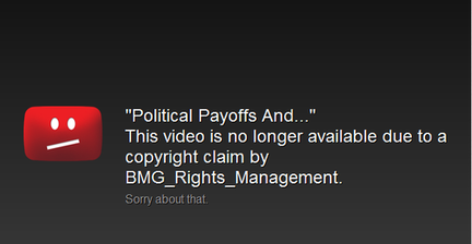 Romney draws ire of Sony BMG for copyright infringement