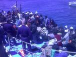 A tide of desperation hits tiny island of Lampedusa