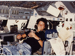 RIP Sally Ride: Social media tributes to the late astronaut