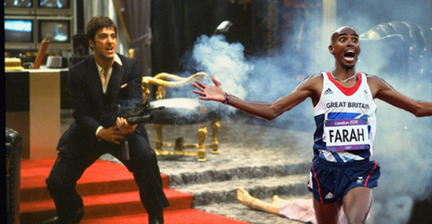 So long #London2012: The social media Games in memes