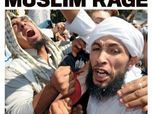 Newsweek gets flak for #MuslimRage hashtag