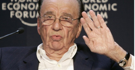 Pressure mounts on Murdoch over hacking