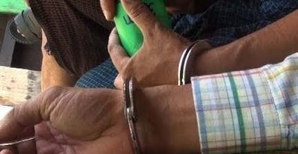 Democratic Voice of Burma Journalist Sentenced to Year in Prison