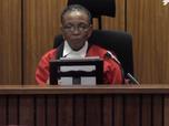 PISTORIUS: Live Stream of Oscar Pistorius Trial