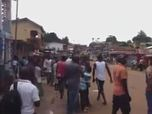 EBOLA: [CLEARED] Ebola Checks Spark Deadly Riot in Koidu, Sierra Leone - October 21